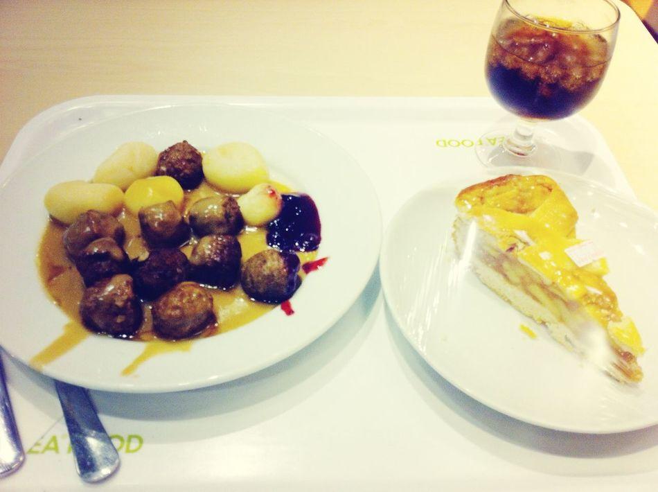 at IKEA 宜家家居