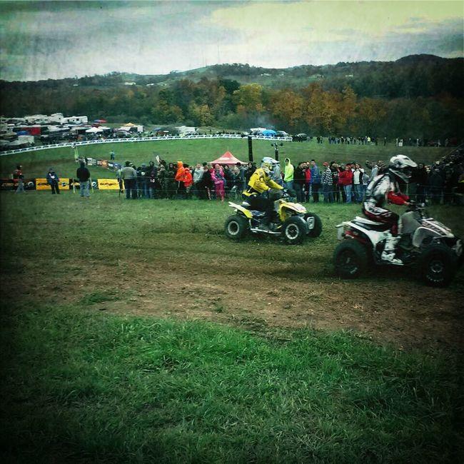 Gncc Racing