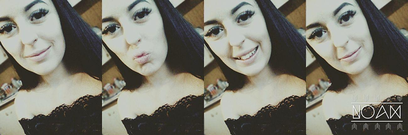 Selfienation Smile ✌ Slovakiagirls