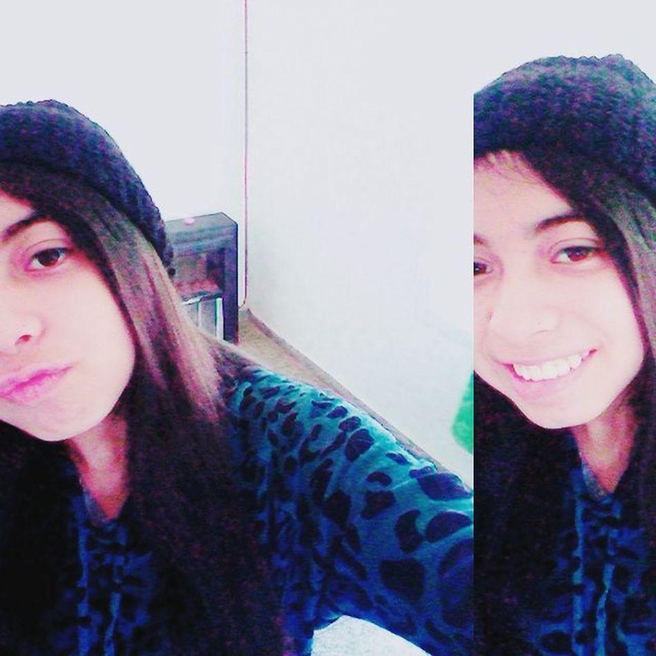 Me Invierno Gorrito ✌