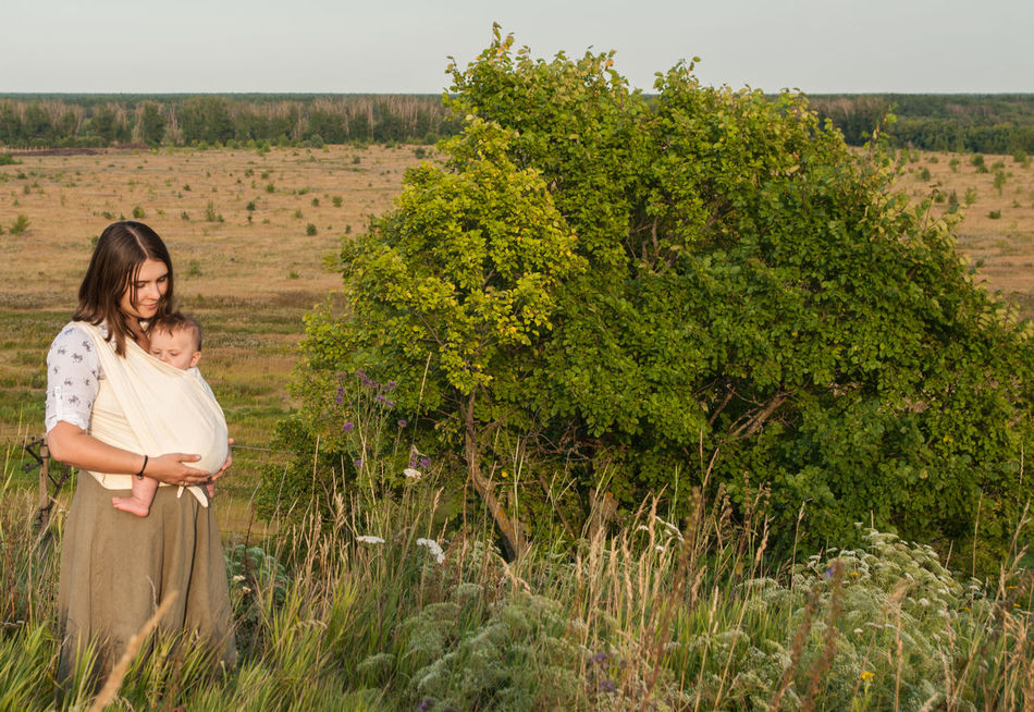 Our summer is nearly gone... Baby Baby Sling Baby Wrap Babywearing Bonding Carefree Childhood Children Day Family Field Grass Lifestyle Love Maternity Mom Mother And Son Motherhood Nature Outdoors Parenting Rural Scene Sling Summer Woman