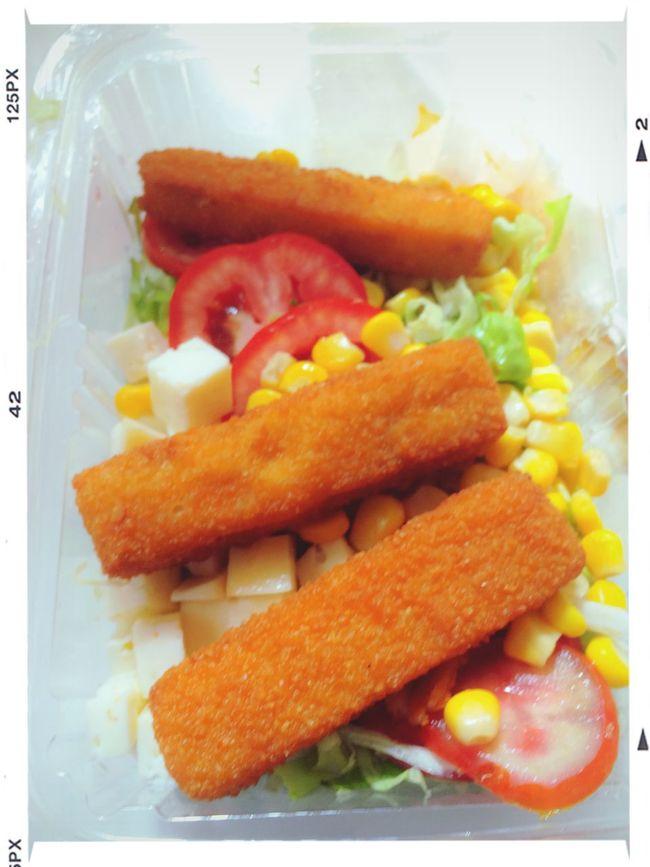 Yummy Yum Salad Chiken Salad ????