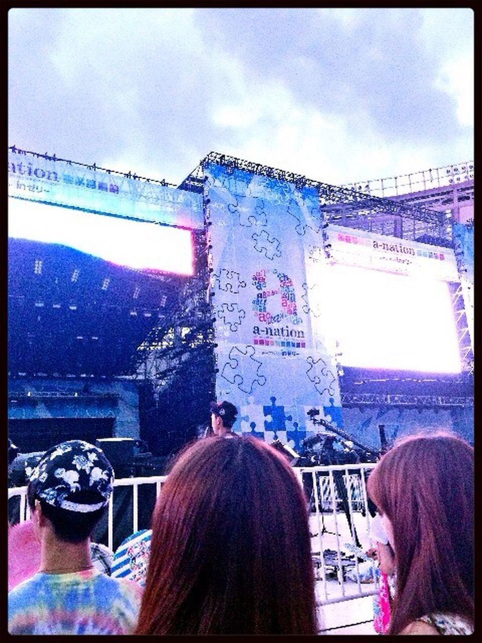 a-nation❤️ Live Music Japan A-nation Like