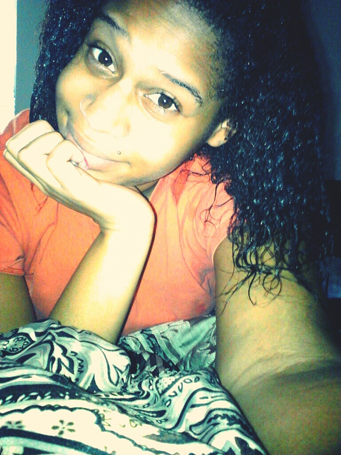 Ya Im bored.
