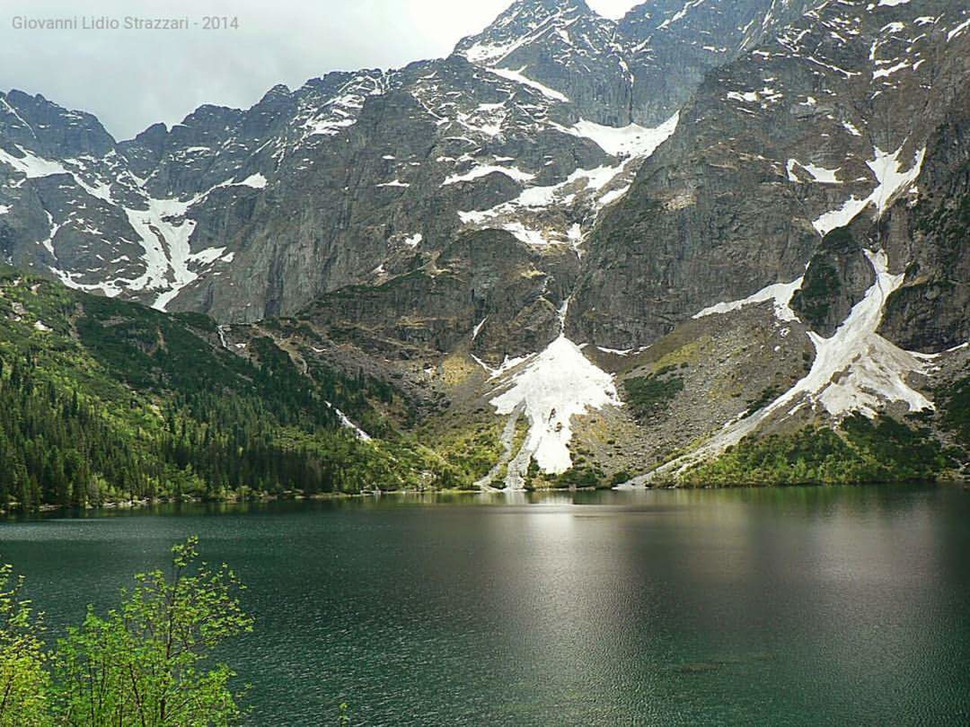 lake, mountain, water, landscape, tree, adventure, outdoors, forest, backgrounds, natural parkland, no people, nature, day