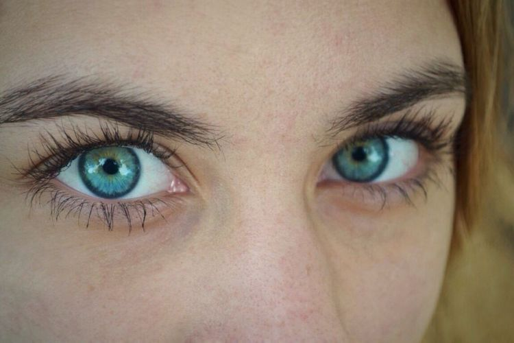 Eyes Ojos Bariloche One Person Girl Hello World