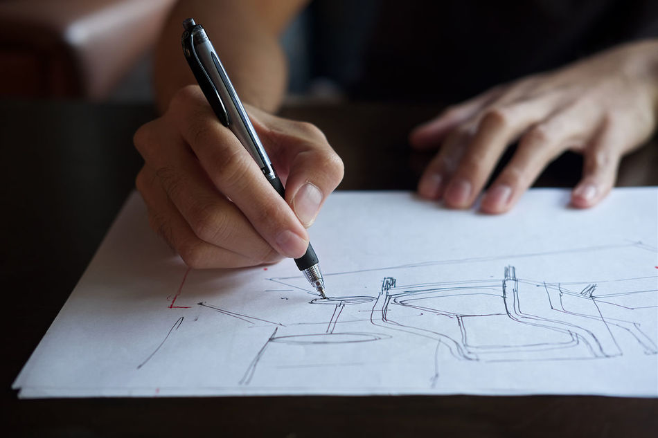 Thinking, designing, sketching Design Ideas Sketch Sketchbook Sketching Your Design Story Drawing Draw Drawings Art ArtWork Art And Craft Art, Drawing, Creativity Artist Artistic Work Working Fujifilm Fujifilm_xseries EyeEm X Lexus - Your Design Story Your Design Story Winners 🎁