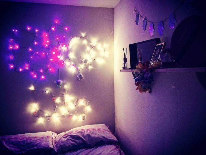 EyeEmNewHere Indoors  Bedroom Dreamlike Forked Lightning Love Romantic Forbaby