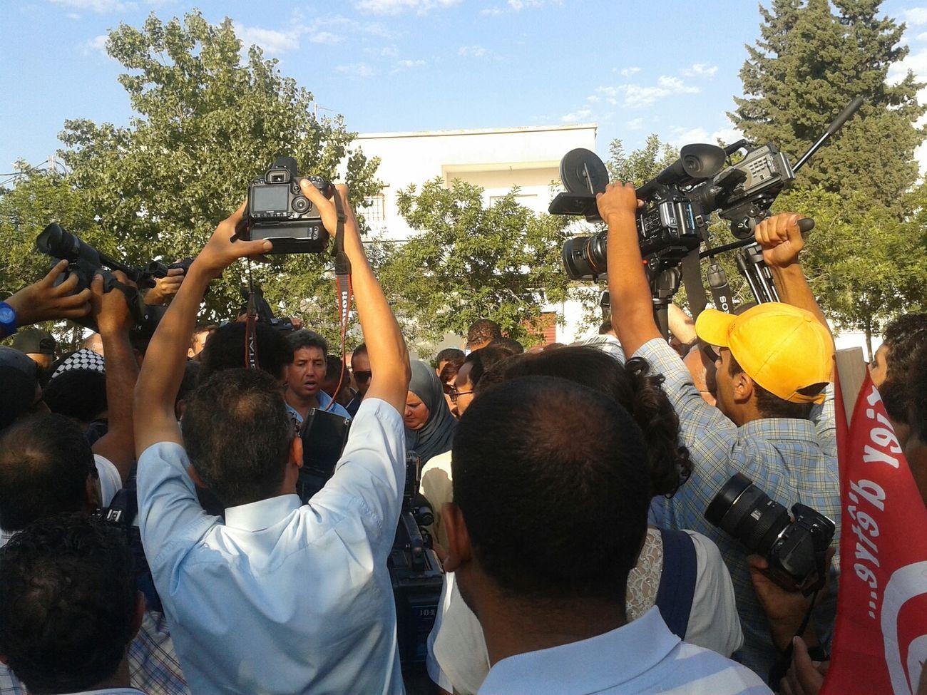 haut les mains Brahmi Ra7il #tunisia #degage #ta7iatounes Citeghazela