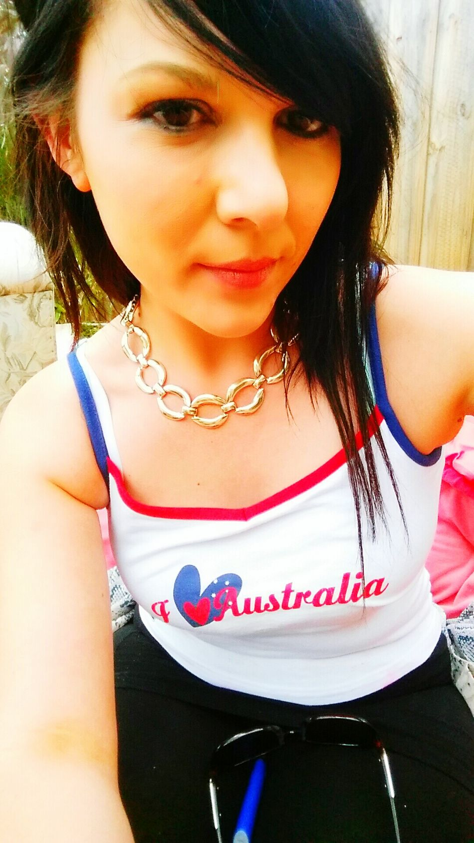 Happy aussie day ? Happy Australia Day! Enjoying Life Fashion&love&beauty