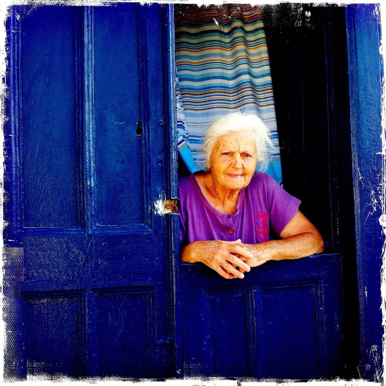 The Lady of Amorgos