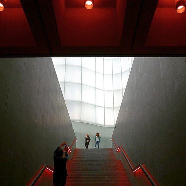 Mudec Museum Milan Architecture Minimalism Offsetartist