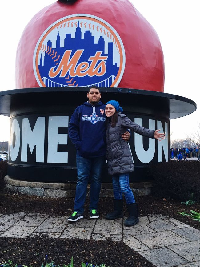 Mets game Cityfield Mets NYC Photography Hello World Enjoying Life Queens Home Sweet Home