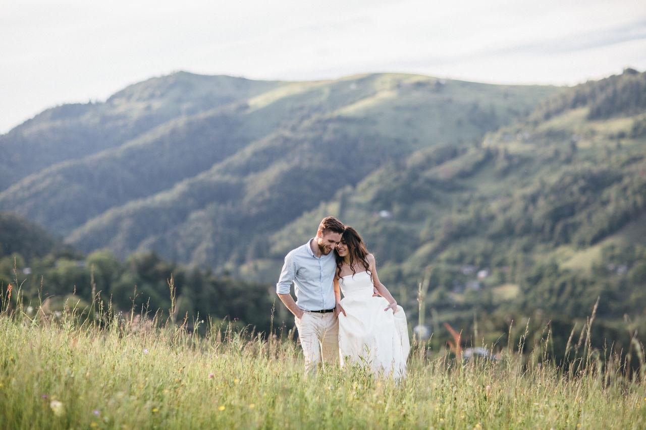 Wedding Mountain Bride Bride And Groom Groom Wedding Dress Wedding Day Weddings Around The World Two Is Better Than One Love Love ♥ Couple Lovelovelove