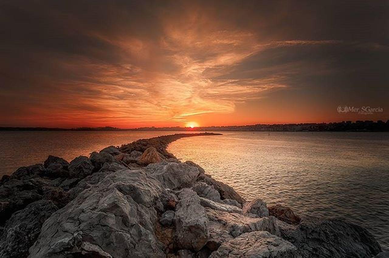 Serk 3Dpideas Nisifilters Nisifilter Canon6d Canon1740mmL Landscape Landscapes Sea Seascapes Landscape Landscapes Sunsets Sunset Cantabriainfinita Cantabria Beach Sea Cantábrico Cantábrico Pedreña
