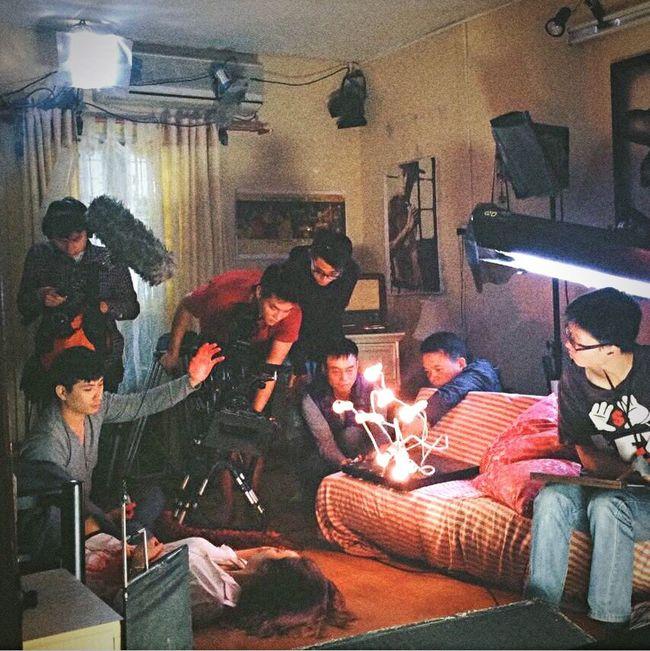 Short Film Red Mx Filmphotographer Filmmaking