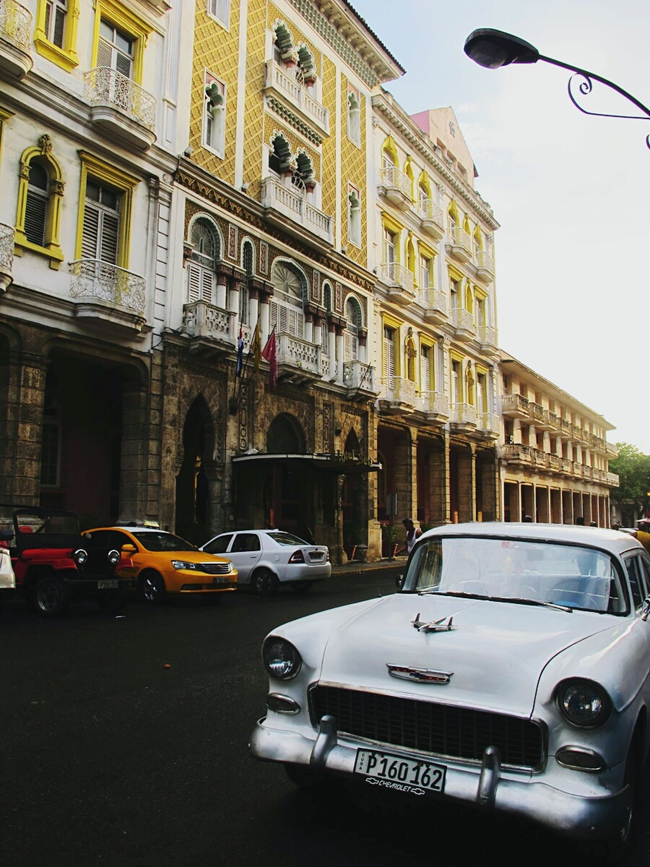 Original Experiences Cuba Showcase June