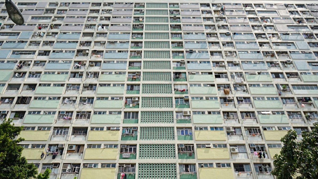Street City Streetscene Streetphotography HongKong Sony A7 Colours Of Life Buildings Minimalism Landscape Colors