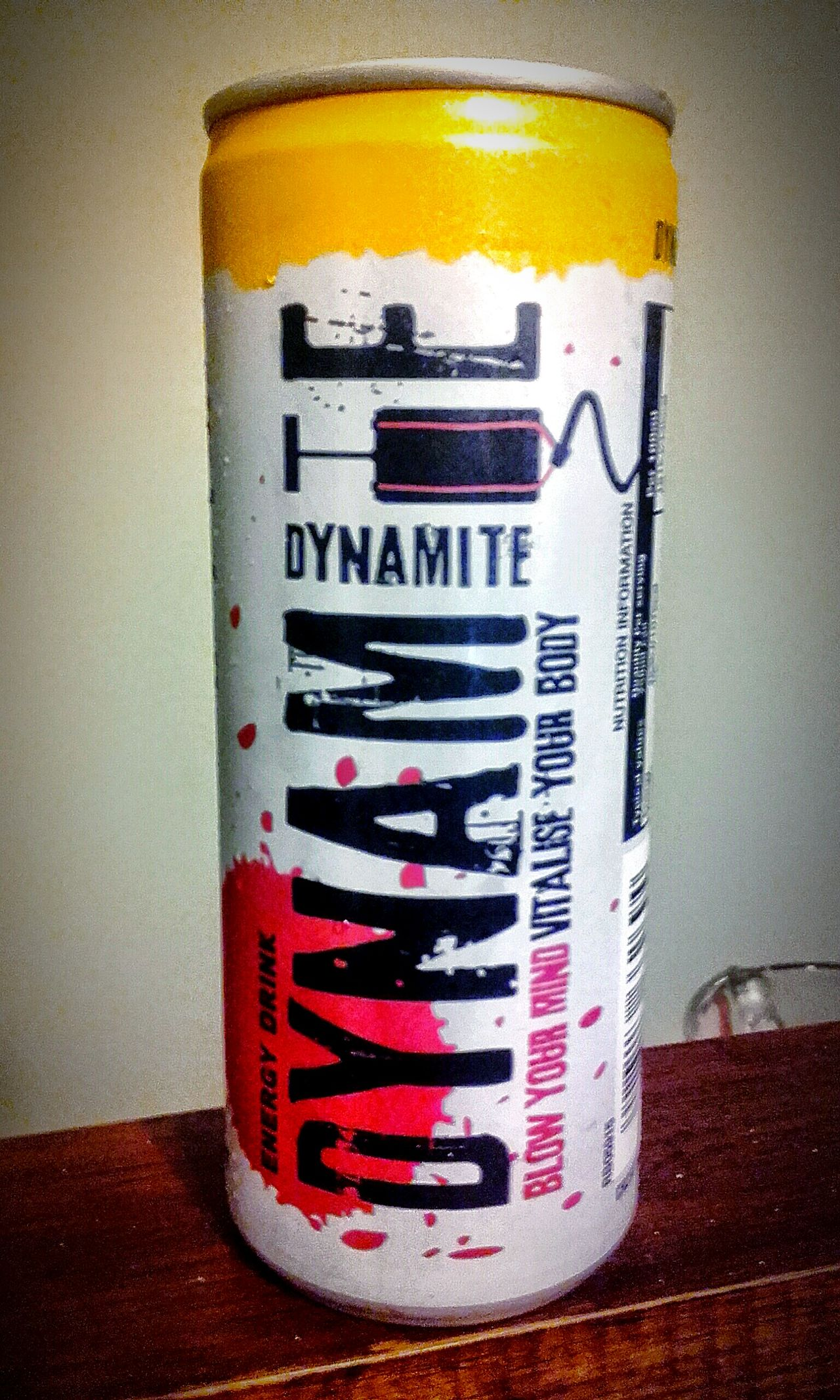 Dynamite T N T Energydrink Energy Drink Energydrinks Dynamite Energy Drinks Tnt Energy Drinks Energyboost Drinkcans Drink Can Drinkcan Drink Cans Aluminiumcans Aluminium Cans Aluminum Can Aluminium Can Aluminiumcan Blow Your Mind EnergyDrinkCans Vitalise Energy Drink Cans EnergyBooster Bang Explosive