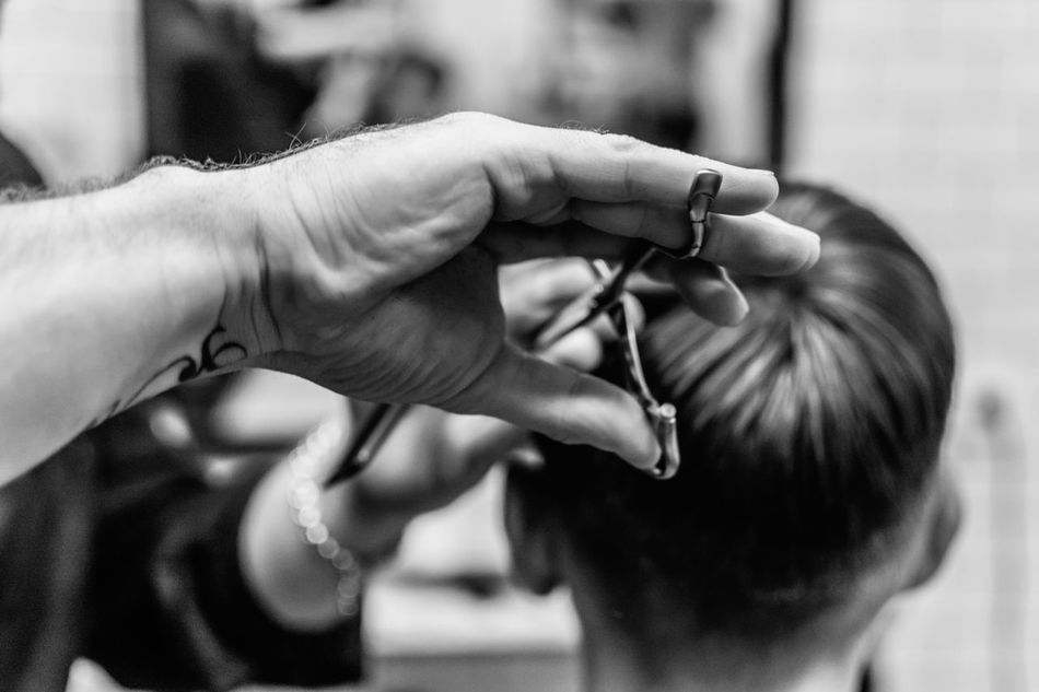 Beautiful stock photos of russia, Boys, Customer, Cutting, Cutting Hair