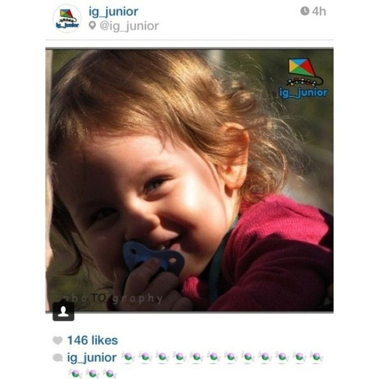 tüm Ig_junior ekibine ve seçimiyle mutlu eden @nurrya ya çok teşekkürler.