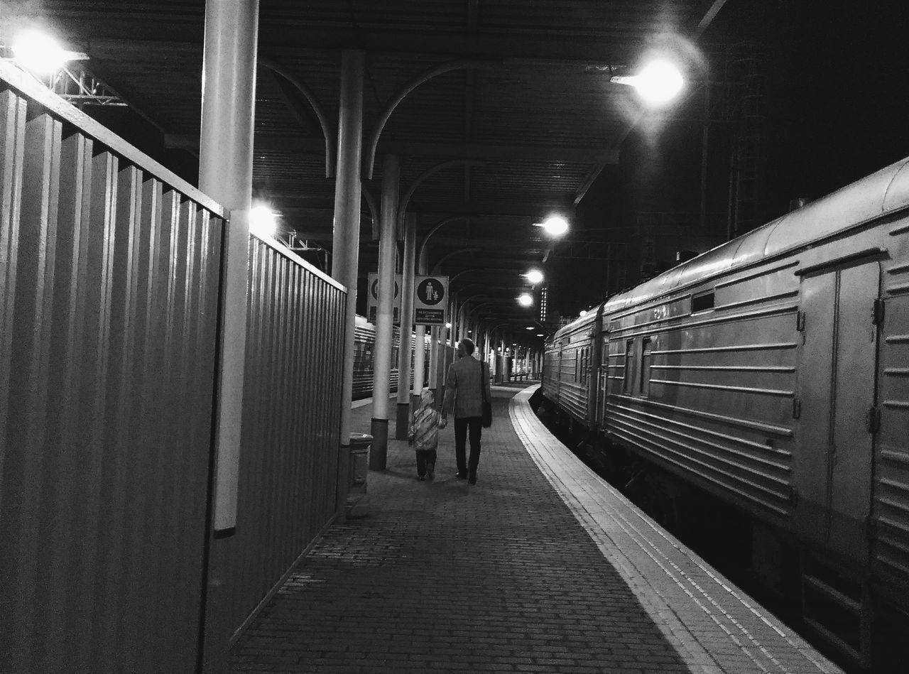 My Commute comment via Fotofall