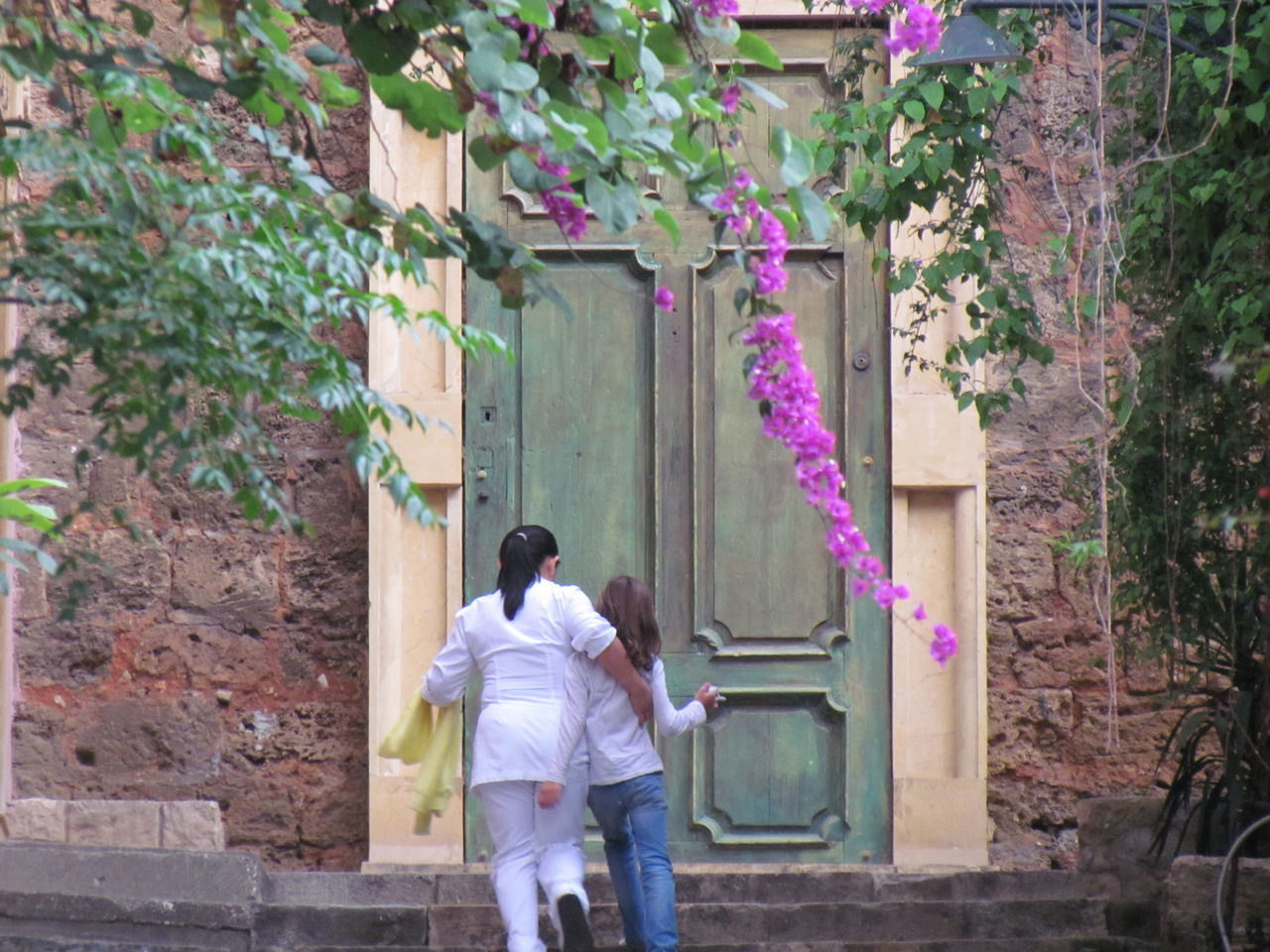 Beautiful stock photos of mother's day, Architecture, Bonding, Building Exterior, Built Structure