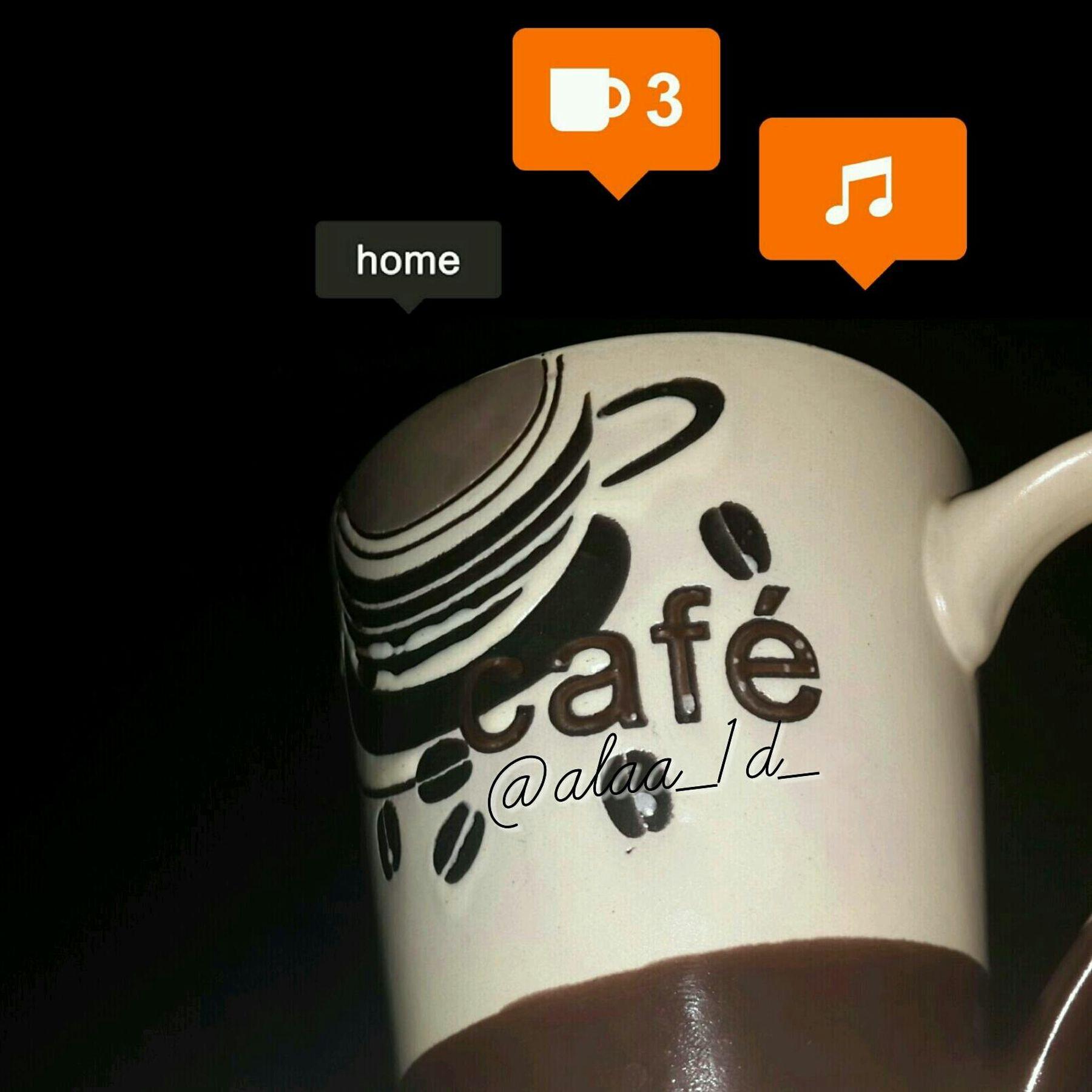 تصوري تصوير  انا  قهوة ساخنه