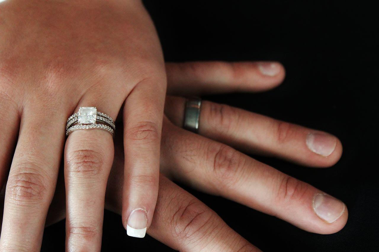 Beautiful stock photos of diamond, Bonding, Boyfriend, Copy Space, Couple