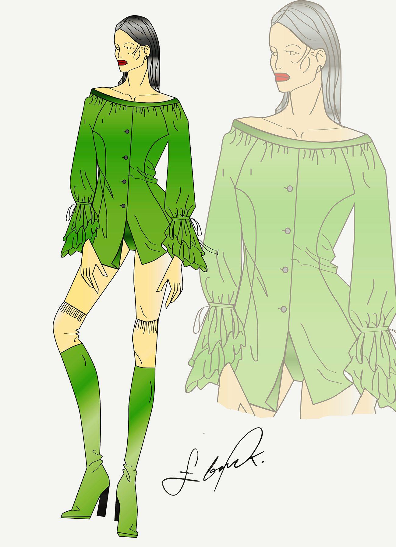 Woman Moda Modatasarımı Fashion Fashiondesign FashionDesigner Fashiondesignerlife Adobe Adobephotoshop Adobeillustrator
