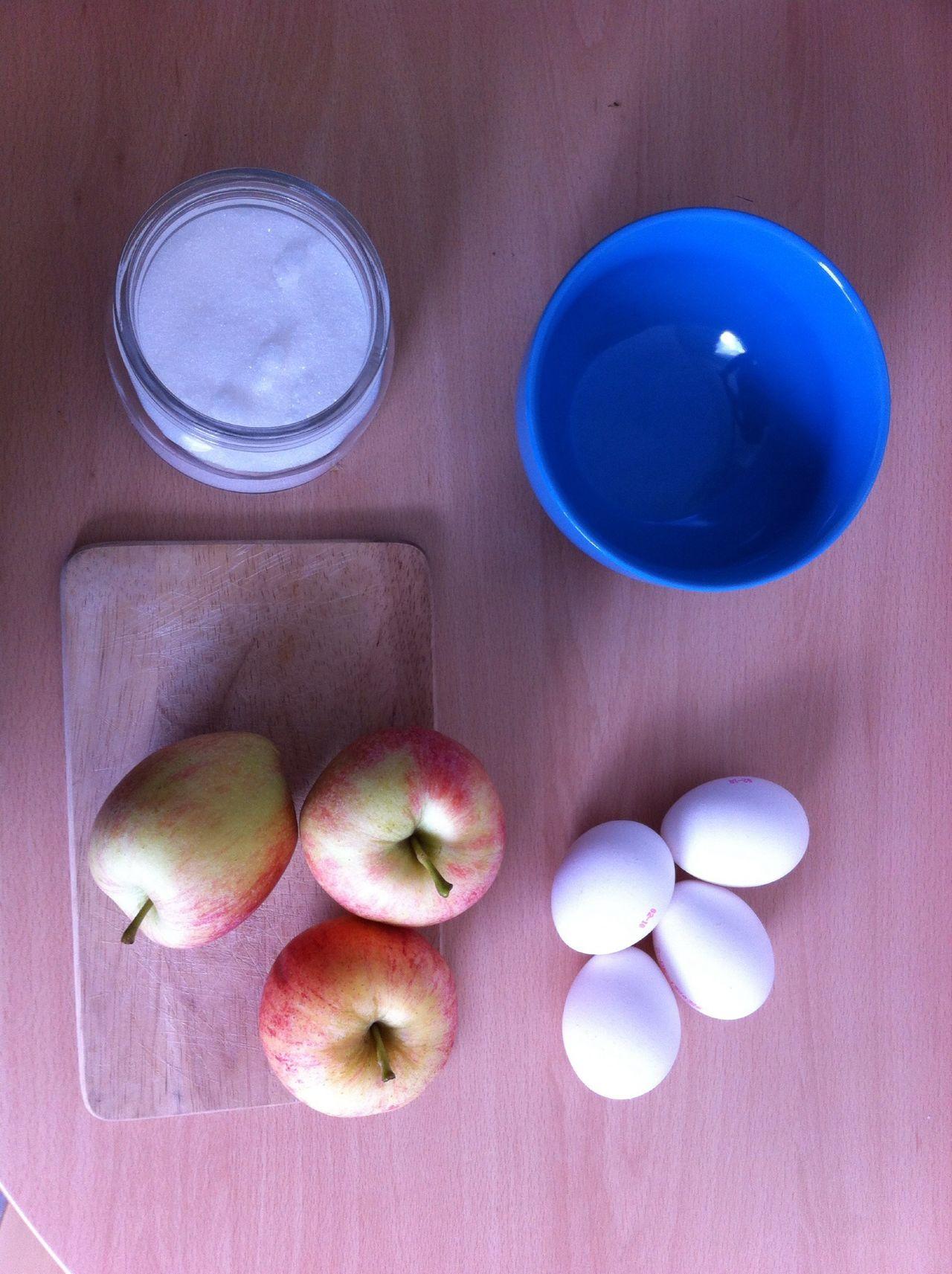 Wanna be an Apple Pie ! Deutschland. Dein Tag