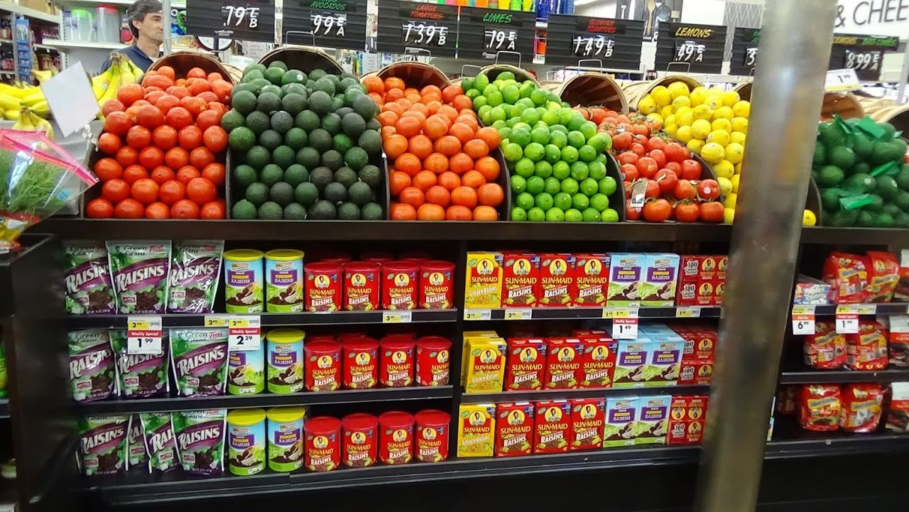 Corner Store Grocery Store Art Produce Display Vallejo,ca Produce Art Green Grocer Vegtables Produce Department Fruit Grocery Vegetables