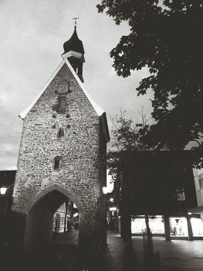Little town, big history Quakenbrueck Architecture