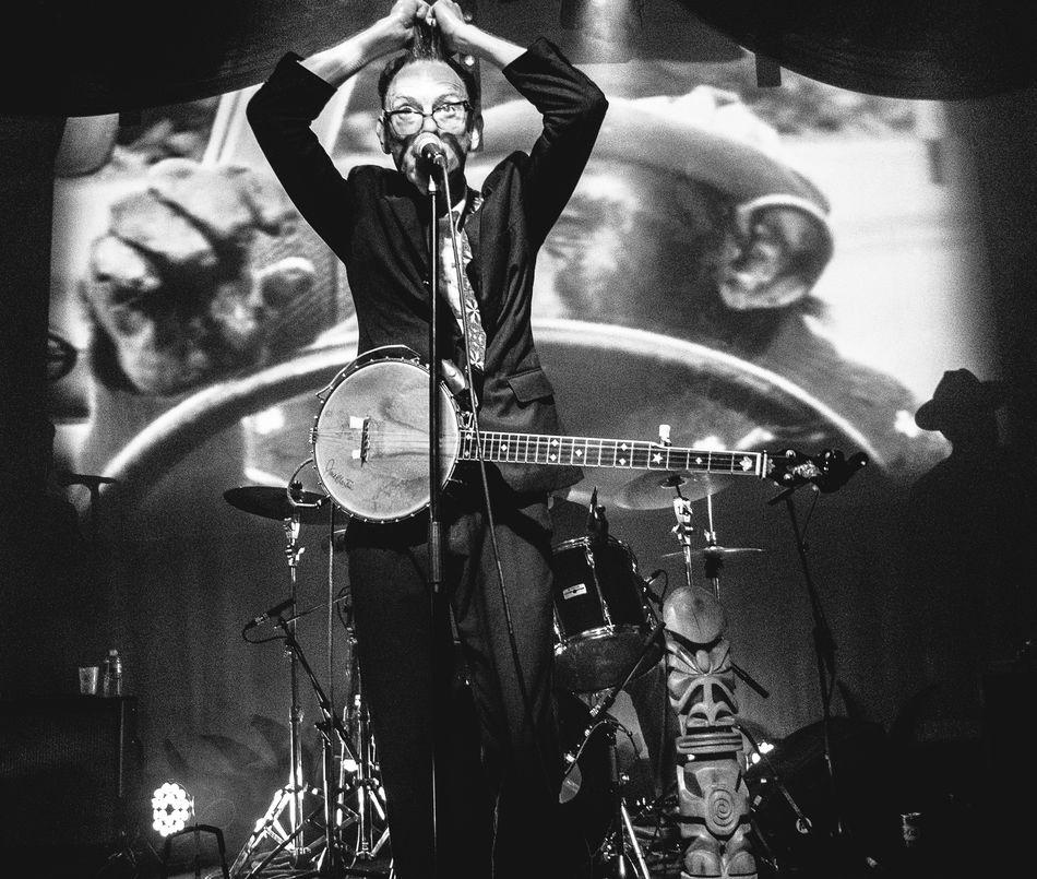 Legendary Shack Shakers Arts Culture And Entertainment Banjo Player Blast Concert Concert Photography Concerts & Events Garage Rock Gig Gig Photography Hot Music Musician Nashville Performance Rock Rock Music Rock N Roll Singer  Wild