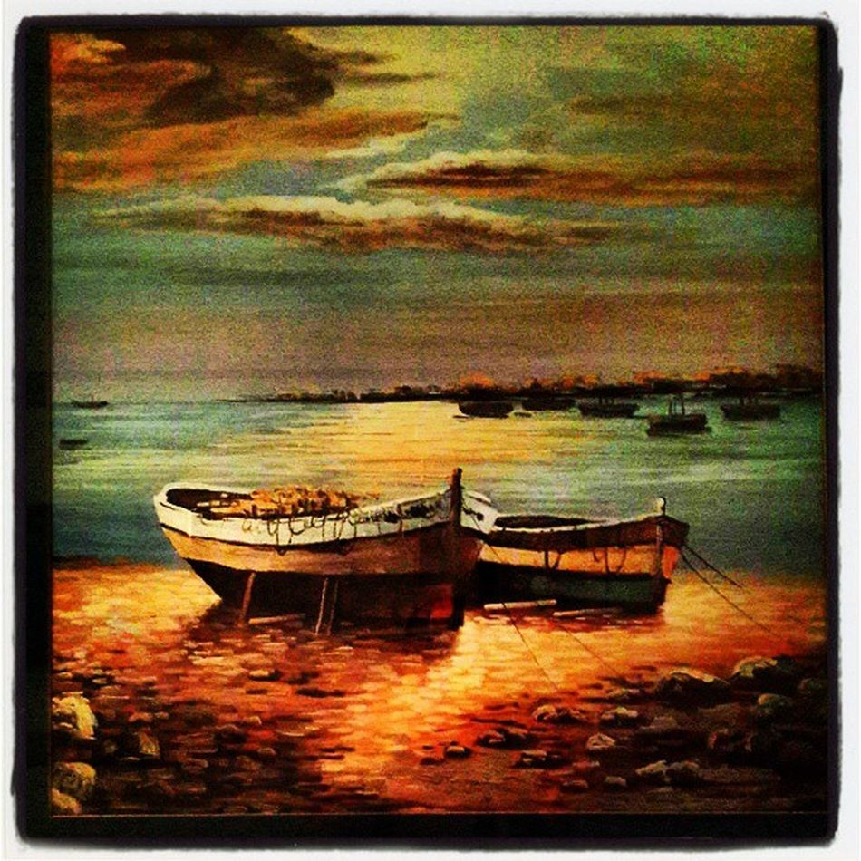 Mercure Alexandria Painting Corrected