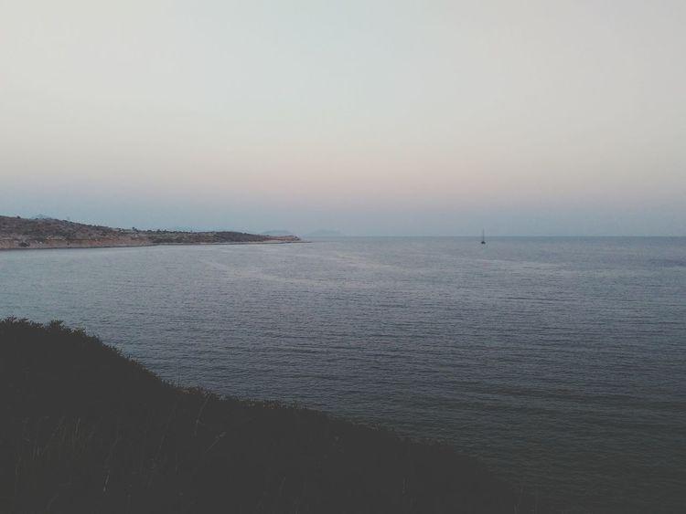 Sea Water Summer