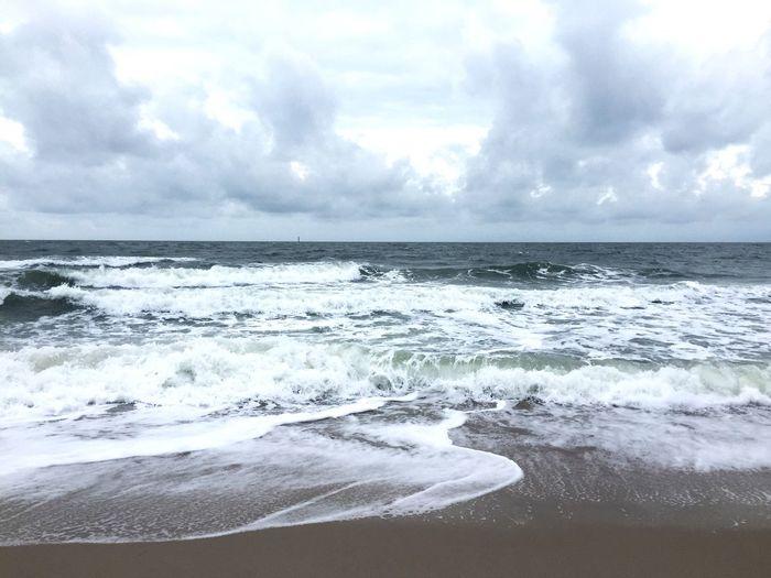 Oceanean] Waves mehr Meer
