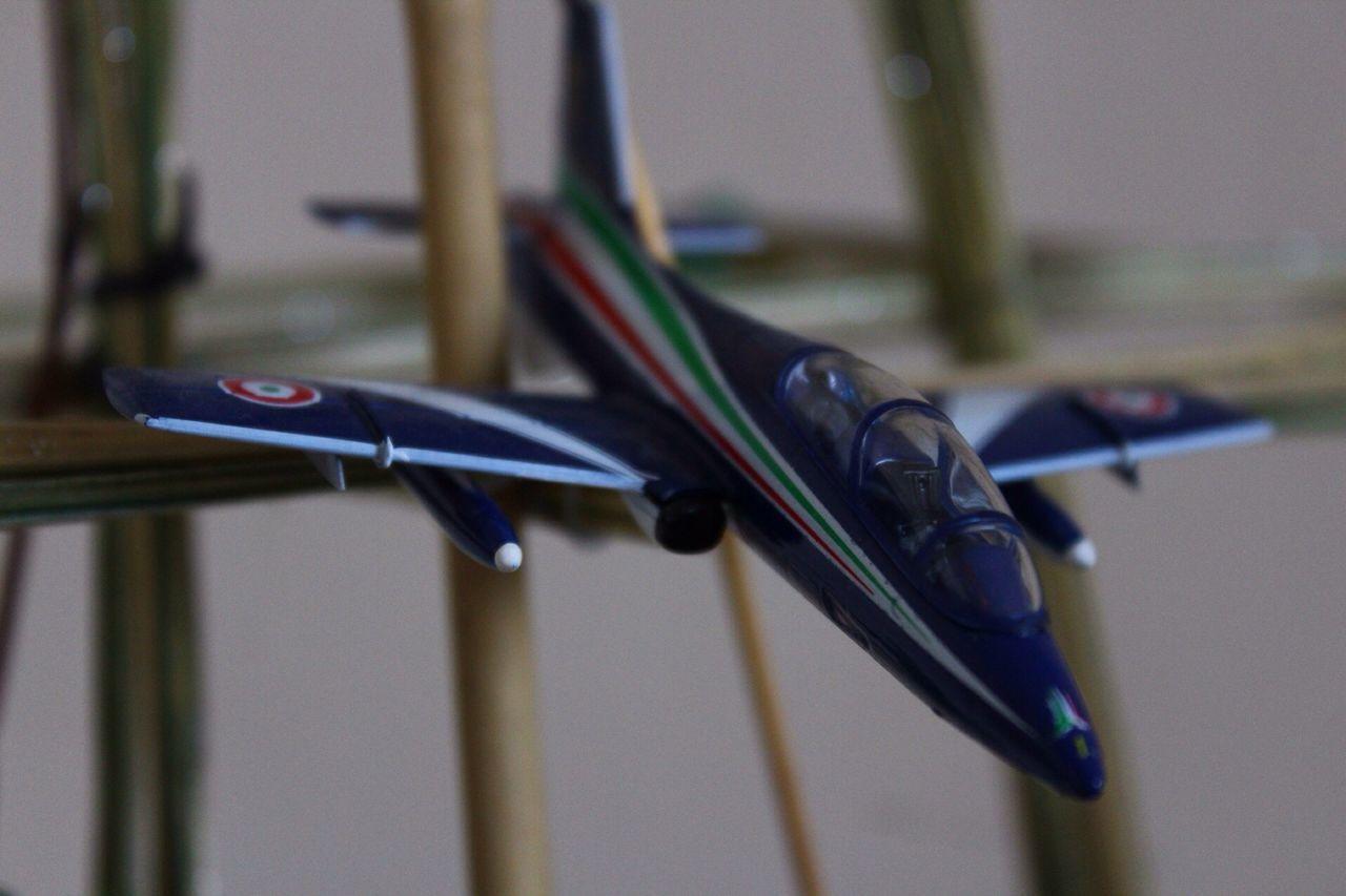 PAN Modeling Aircraft Frecce Tricolori Pattugliacrobaticaitaliana