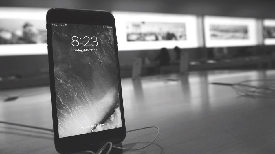 Iphone7 Apple New Technology