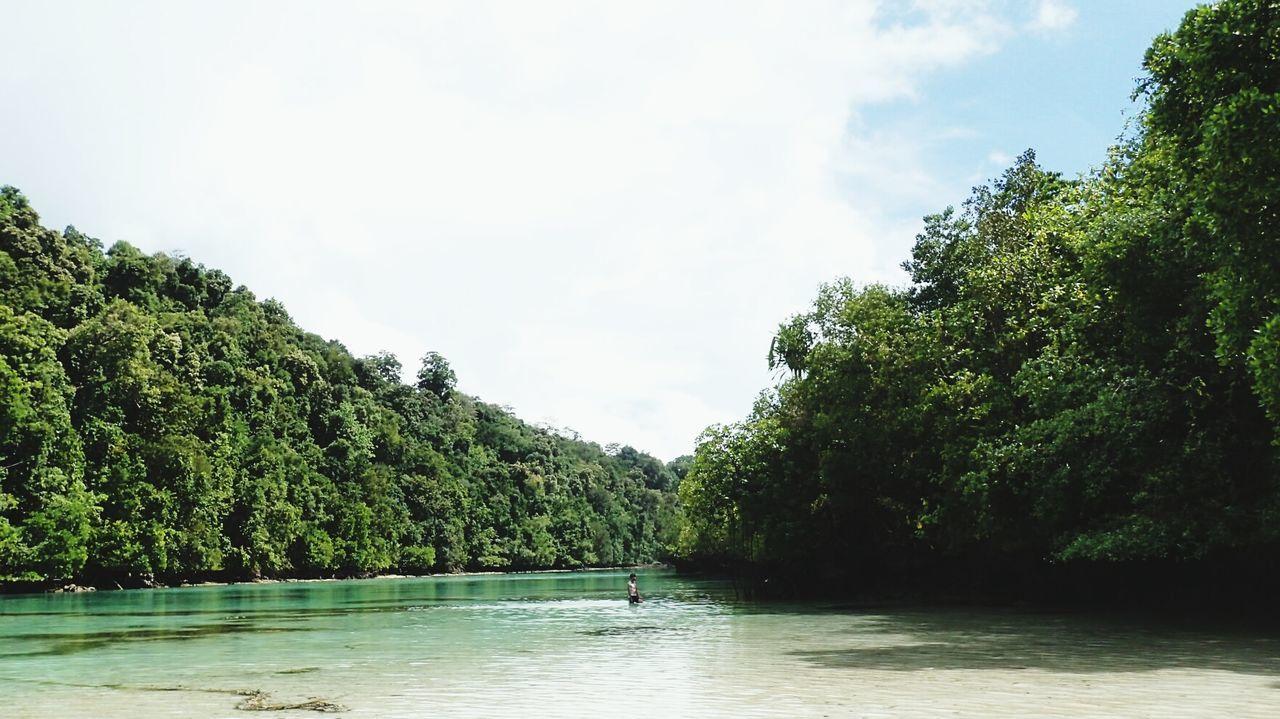 INDONESIA Exploreindonesia Kakabanisland Kalimantan