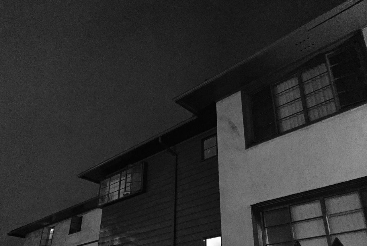 The Architect - 2017 EyeEm Awards Building Exterior Built Structure Window Outdoors City No People Blackandwhite Night Shadow Lifestyles Photooftheday Photography Summer California Minimal Minimalism City City Life