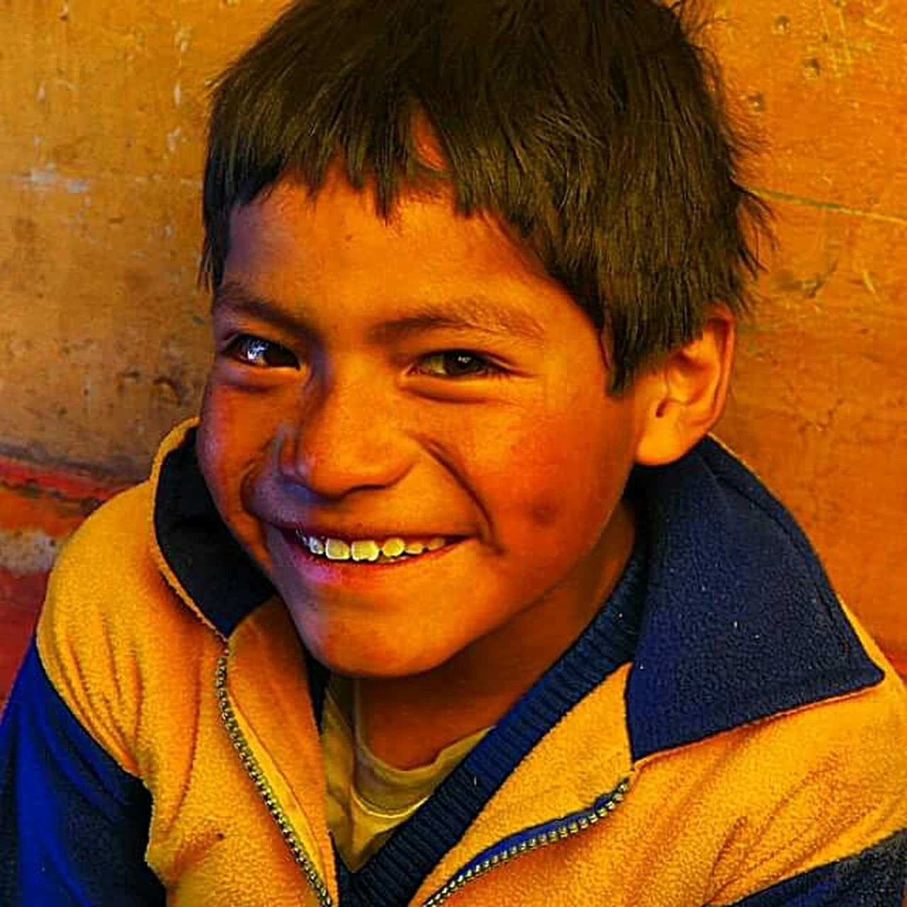 smiling, boys, portrait, happiness, child, one person, looking at camera, people, real people, headshot, childhood, cheerful, one boy only, handsome, lifestyles, males, human body part, adult, outdoors, day, close-up, holi