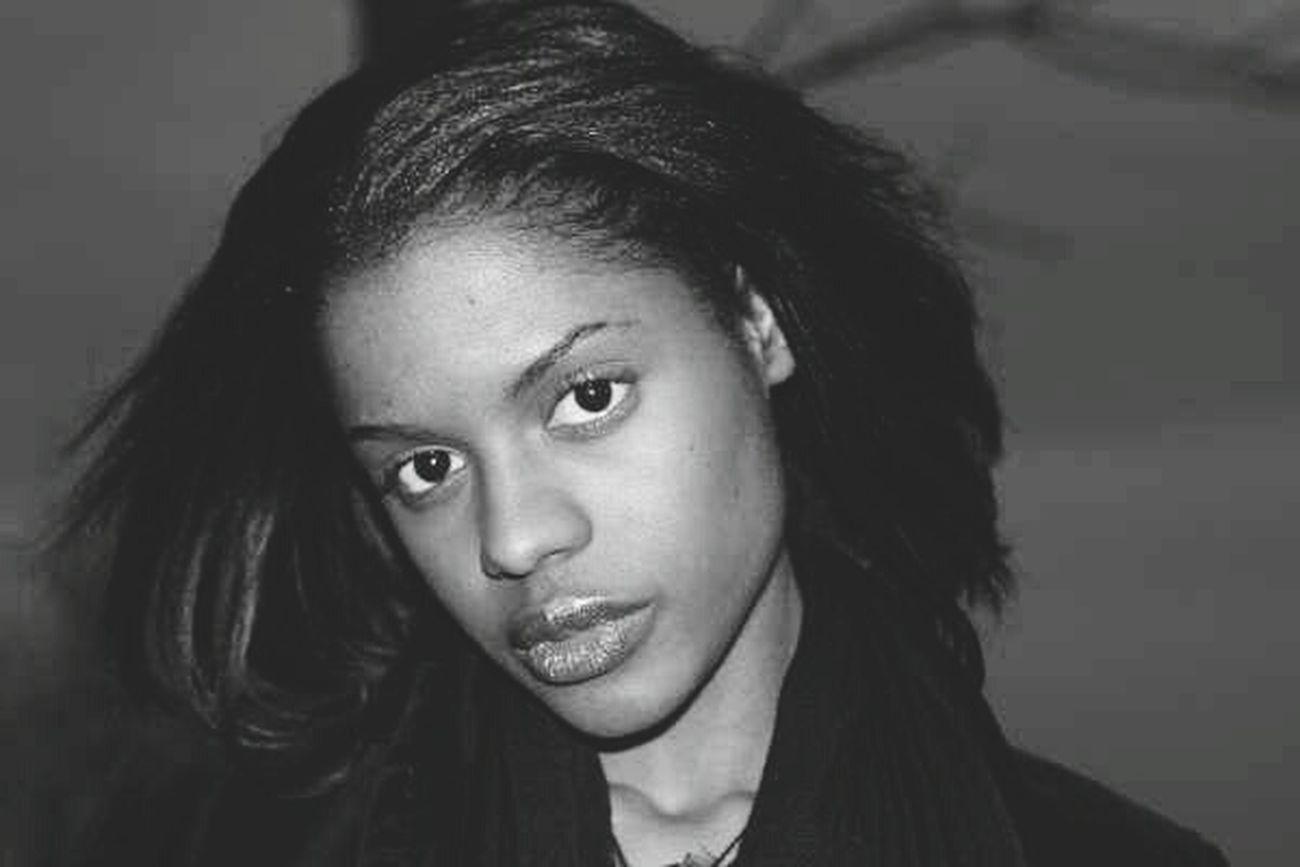 The Portraitist - 2016 EyeEm Awards Eyes are whispering Dusk Sky Black & White Windyweather Headshot