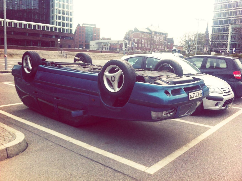 Parking KulTour