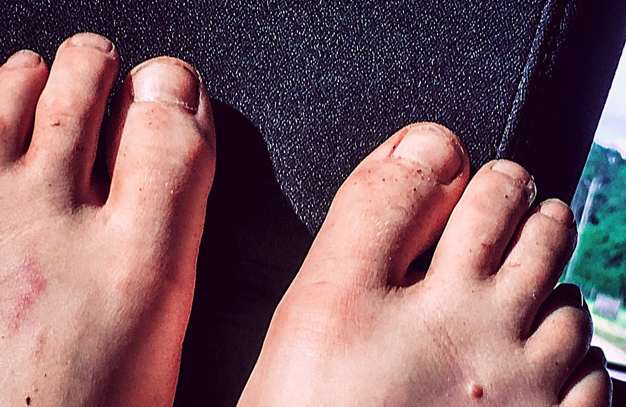 Dirty Little Feet These Little Piggies Shoes Off In The Truck After Playing On The Creek Country Life Alabama Mobile County Best Edits  EyeEm Gallery Summer Fun Riding Home Relaxation Moments Of Life Children Photography Family Time My Baby Girl <3 Texture Shadow Running Free Summer Vacation Love Hanging With My Kids Messy Moments My Unique Style
