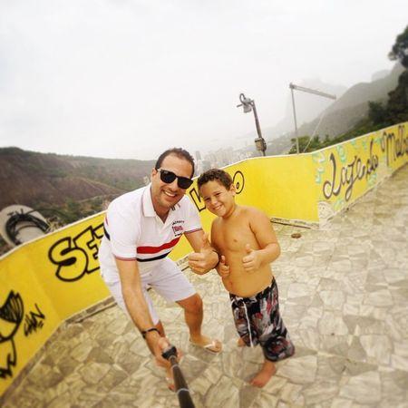 Faveladarocinha Foundthispic Boy Brazil March2015 LiveLoveLife Rio