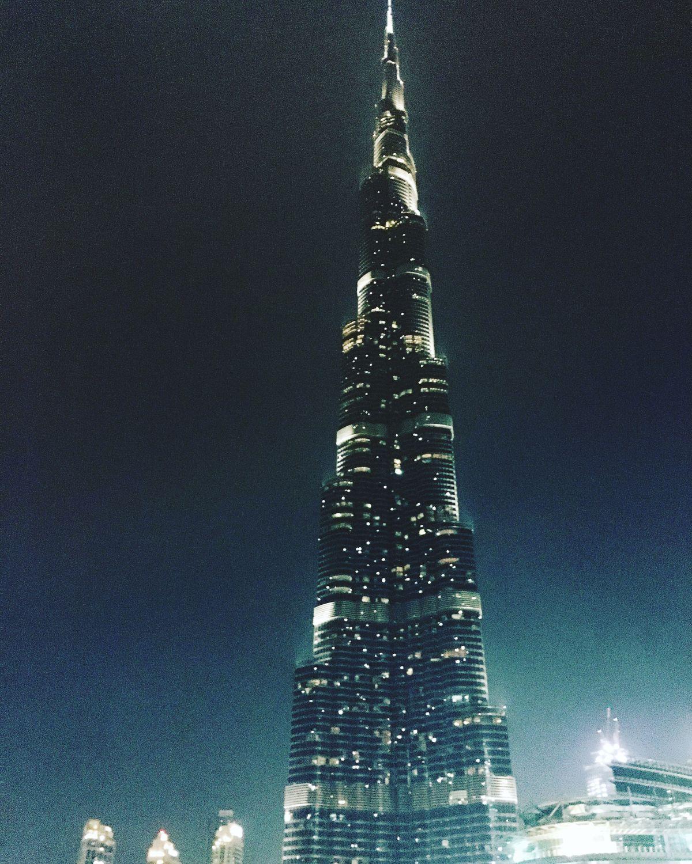 Burj Khalifa, Dubai EyeEm Gallery Eyem Best Shots ShotoniPhone6s Dubai Diary