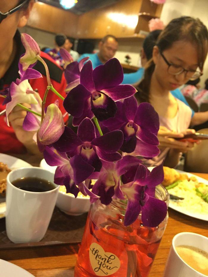 Flower Special Meal Tah 200917