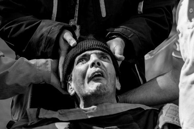 The Portraitist - 2016 EyeEm Awards ©Ali nazariatjoo  2015  1394   tehran   Mohammad disease is ms LensCulutrePortrait Worldpressphoto The Week Of Eyeem EyeEm Best Shots Iran Iranian People Alipix