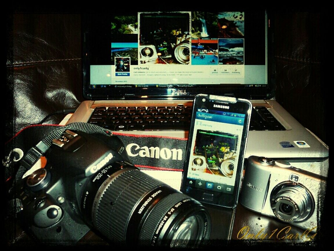 Taking Photos Photography Capturing The Moment Equipment Picture Within A Picture Multi-media Boost Filter